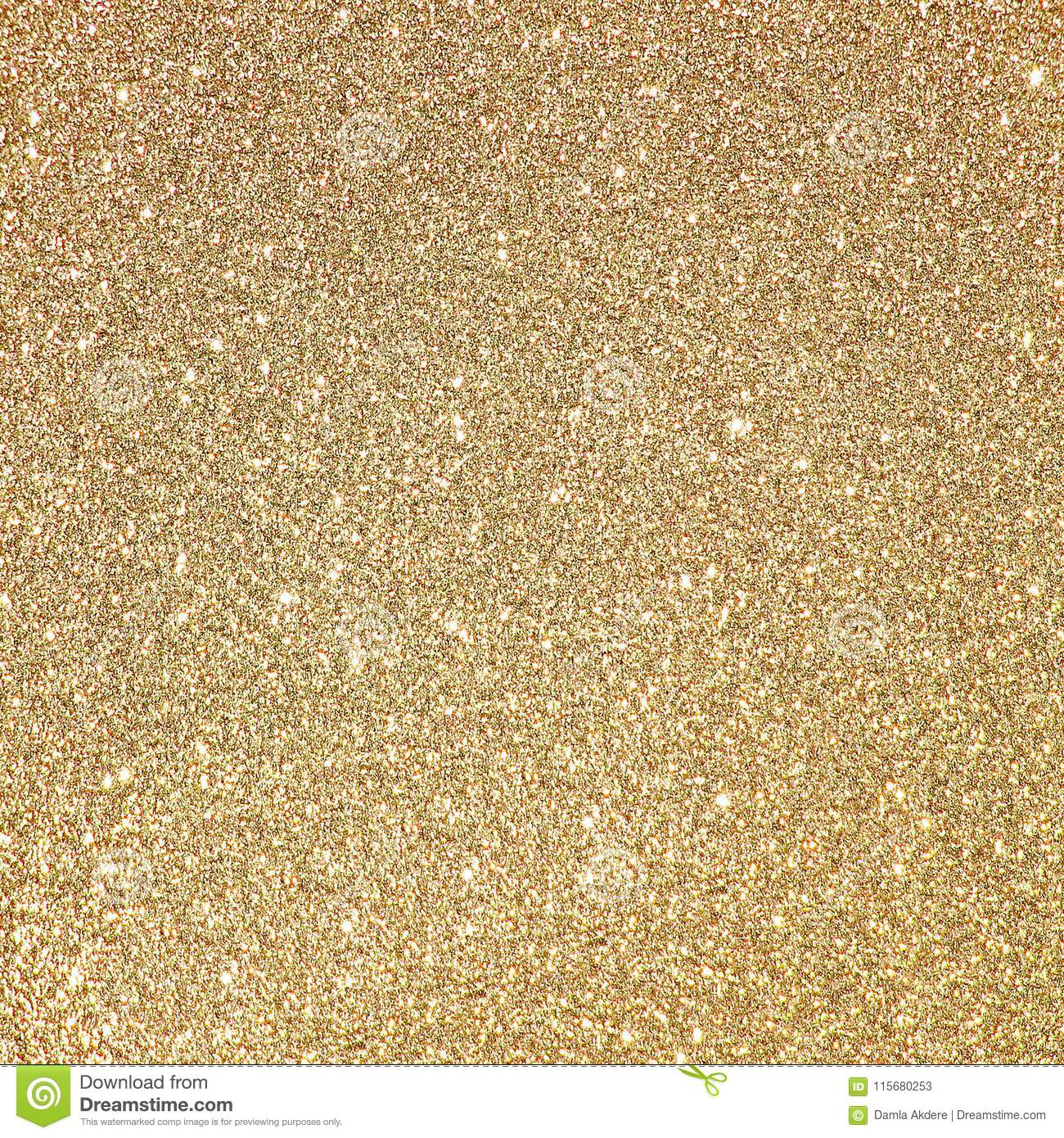 Gold Glitter background. Glitter texture. Gold glitter pattern. Glitter Wallpaper. Shine Background.