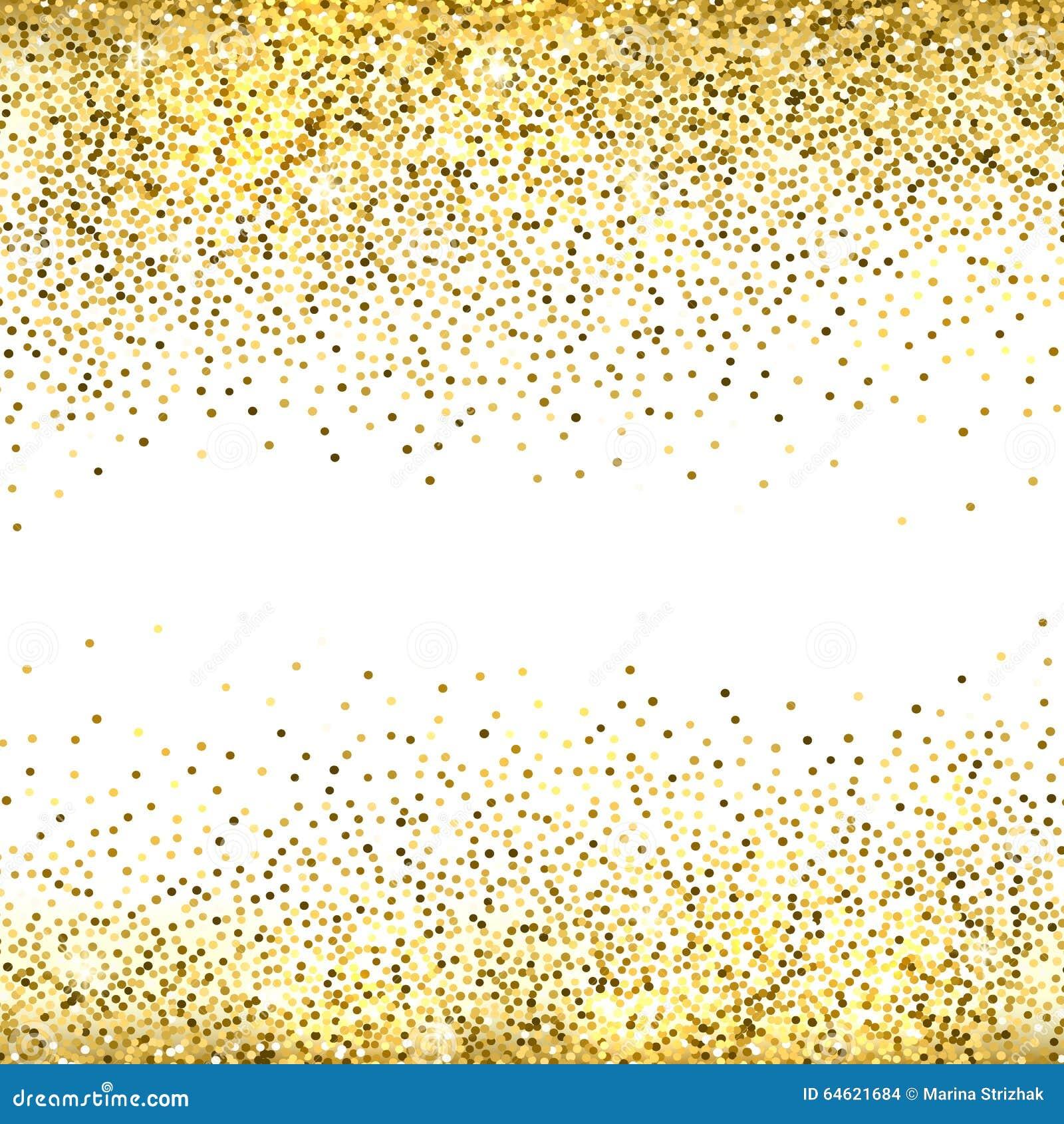 black and gold frame png. Gold Glitter Background. Logo, Banner. Black And Frame Png