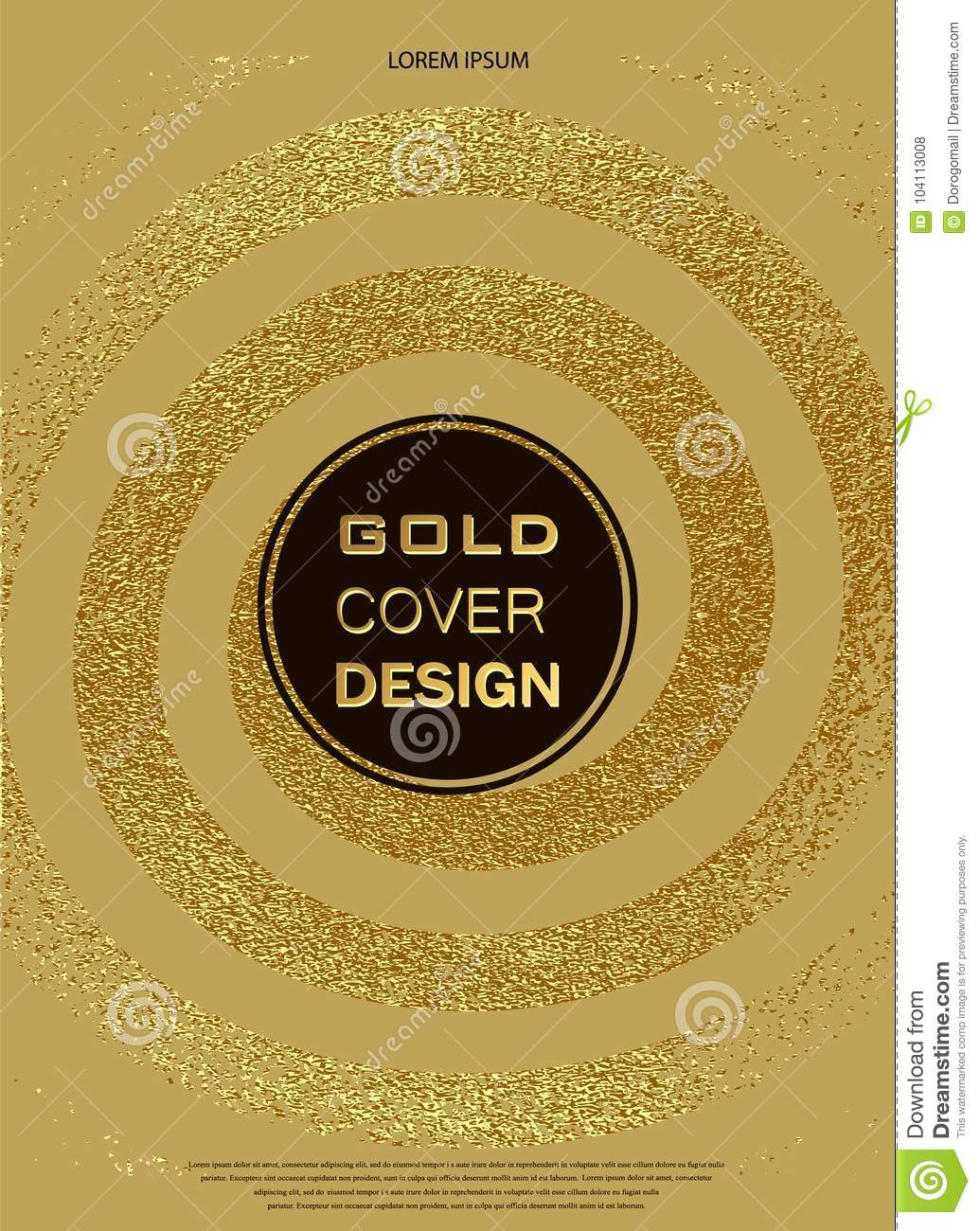 gold glitter sparkles design pattern for brochures invitation for new year wedding birthday flyers logo banners abstract modern backgrounds patina