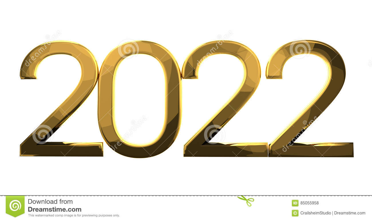 2022 gold