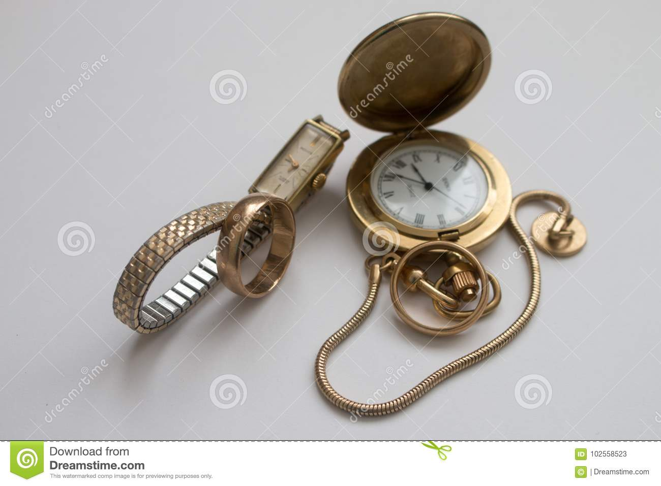 kicked kicking butt watch time is fashioned old savings watches fashion daylight my