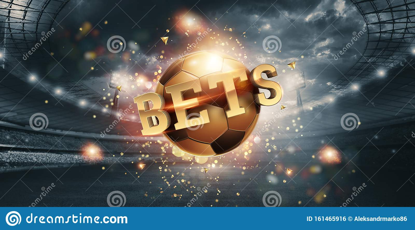 sports betting odds soccer gold