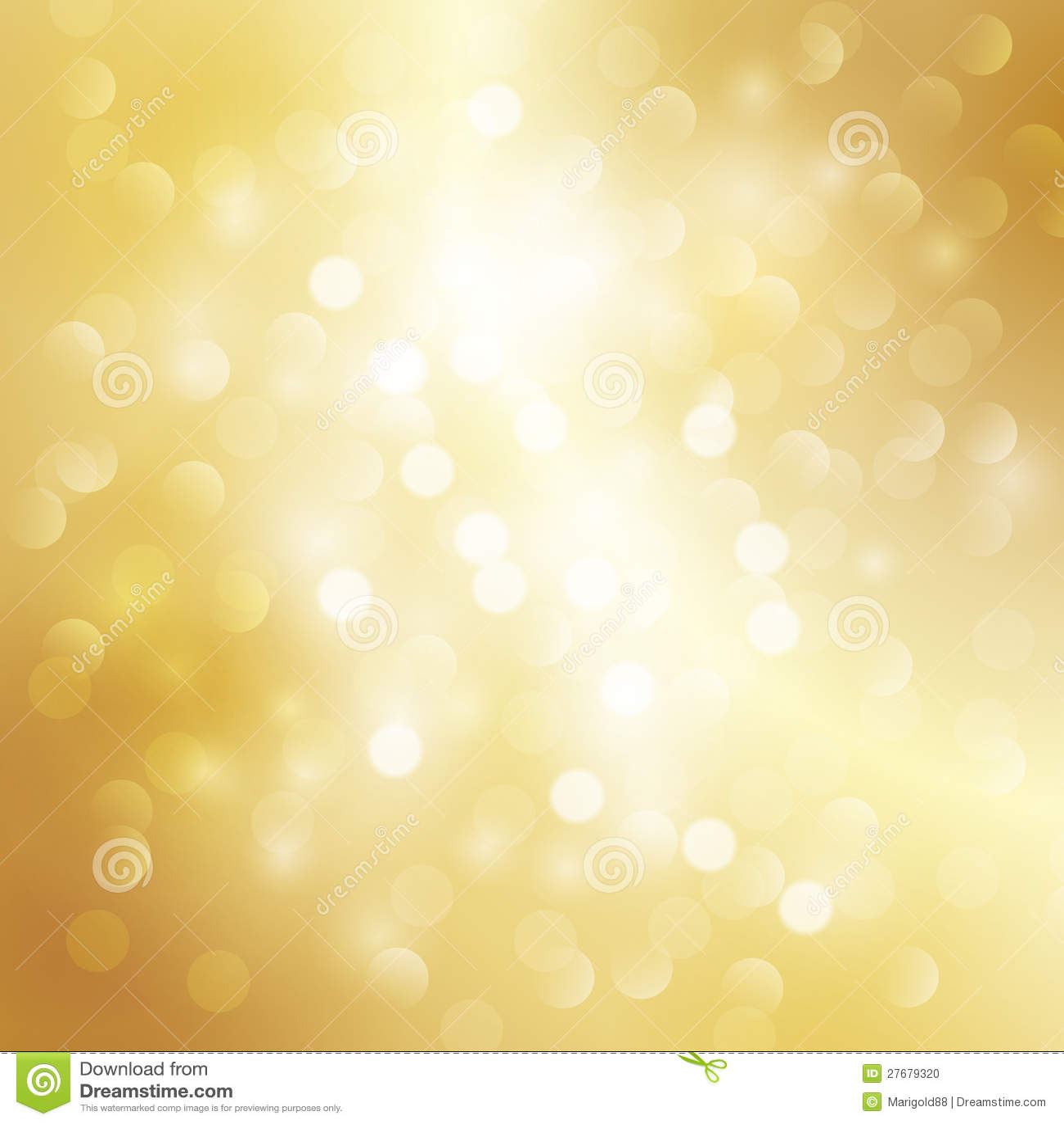 Gold Light Background Stock Photo - Image: 27679320  Gold Light Back...