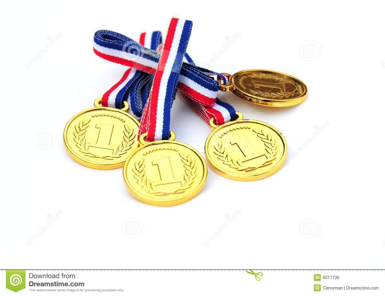 Gold medals stock photo. Image of winner, country, sport ...