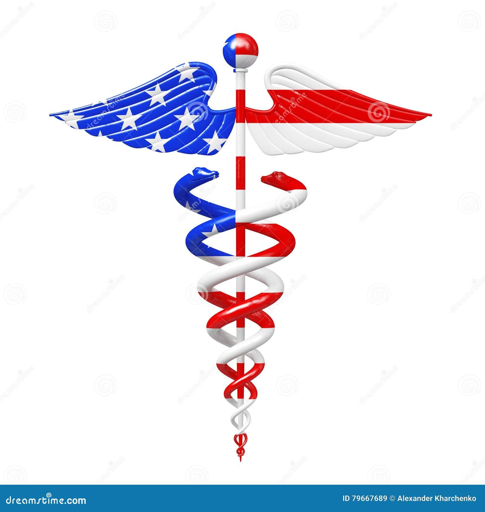 National symbols of the United States