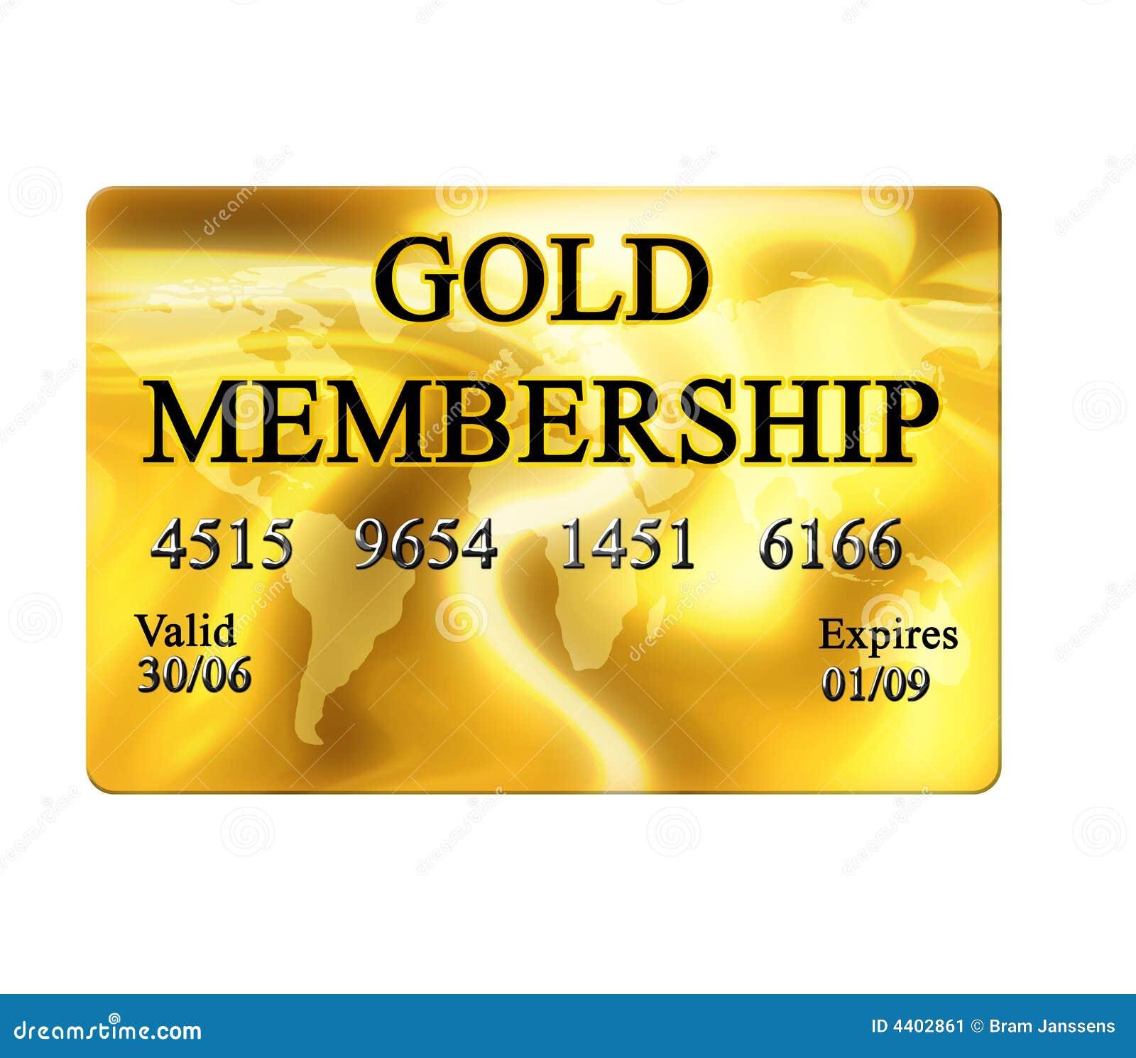 hertz gold club membership card