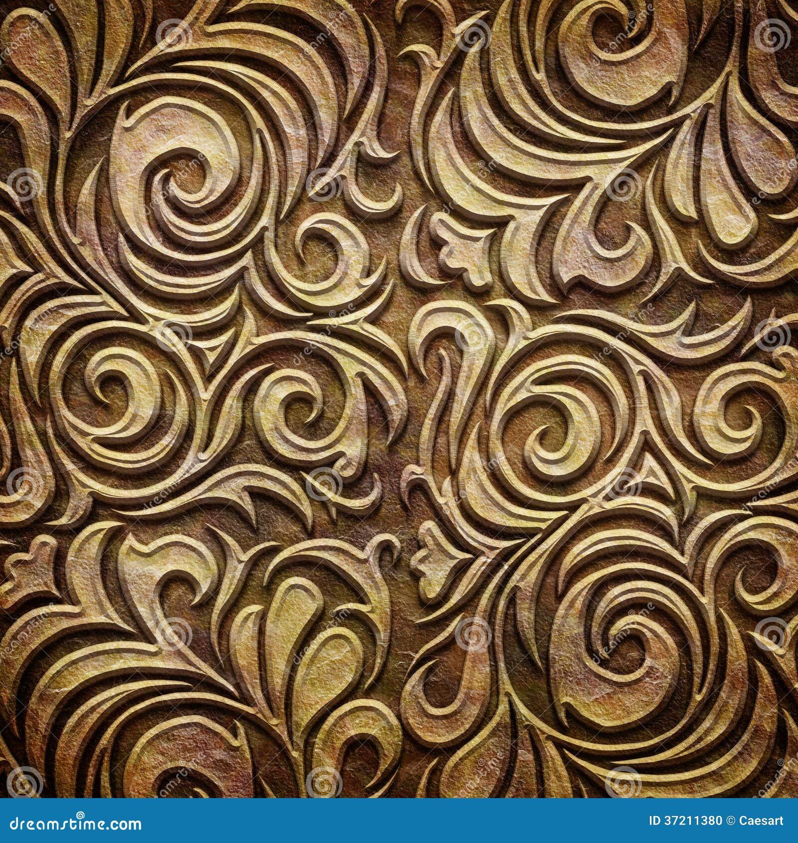 gold metall muster auf papier backgrond stockfoto bild 37211380. Black Bedroom Furniture Sets. Home Design Ideas