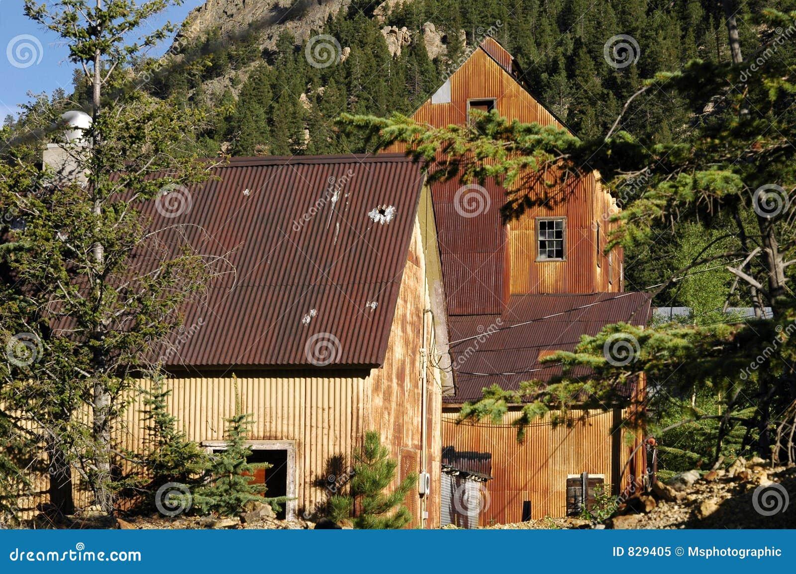 Gold Mine Camp