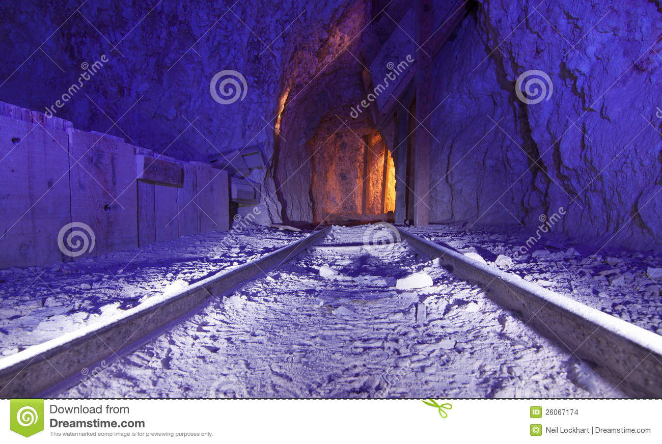 Gold Mine Tracks