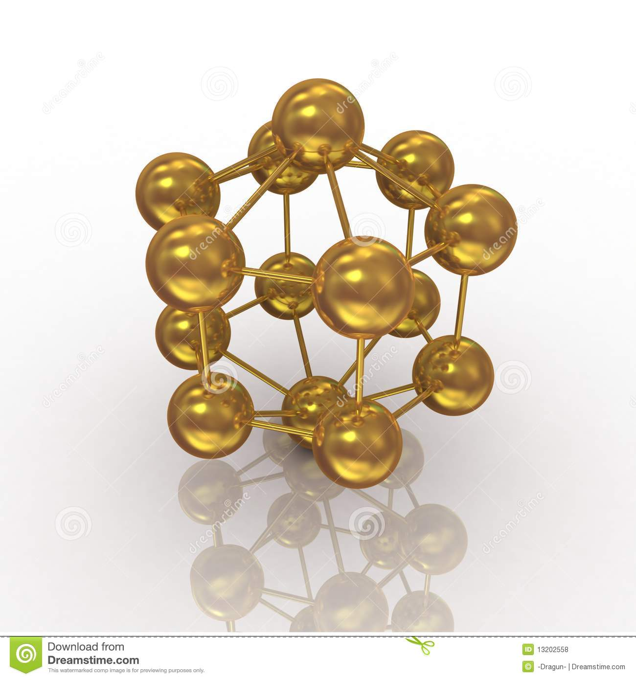 gold molecule royalty free stock photos image 13202558 table clip art images table clipart with coins
