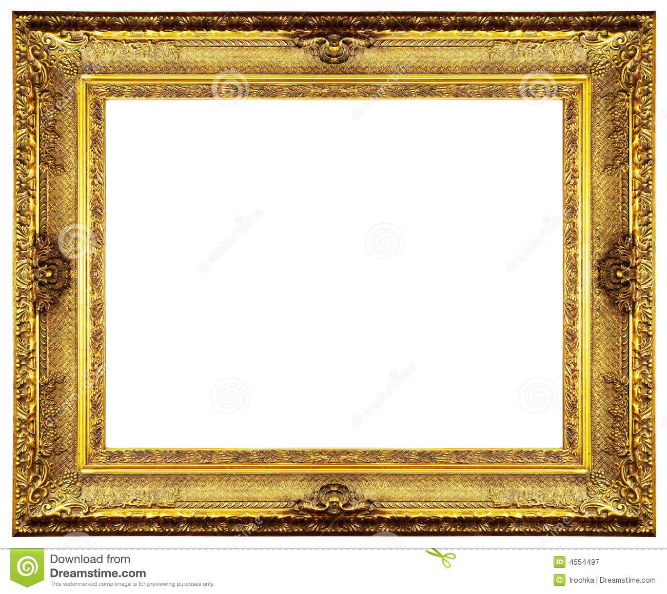 Ornate Picture Frame Clipart Images & Pictures - Becuo: becuo.com/ornate-picture-frame-clipart