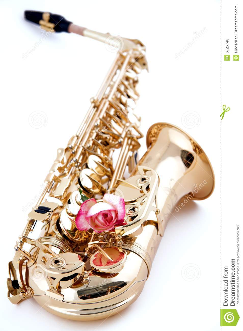 how to make a saxophoen