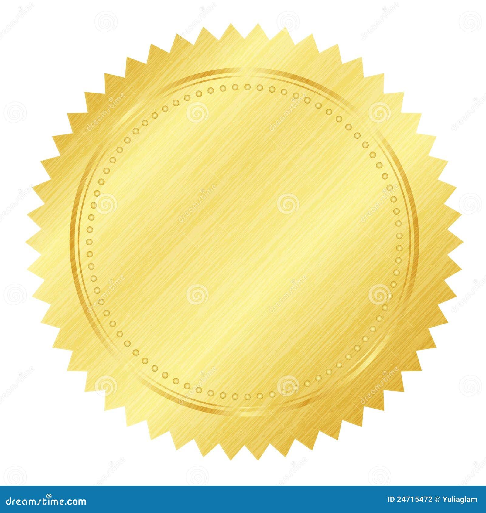 gold seal stock photography image 24715472 Diploma Transparent Background Diploma Scroll Transparent