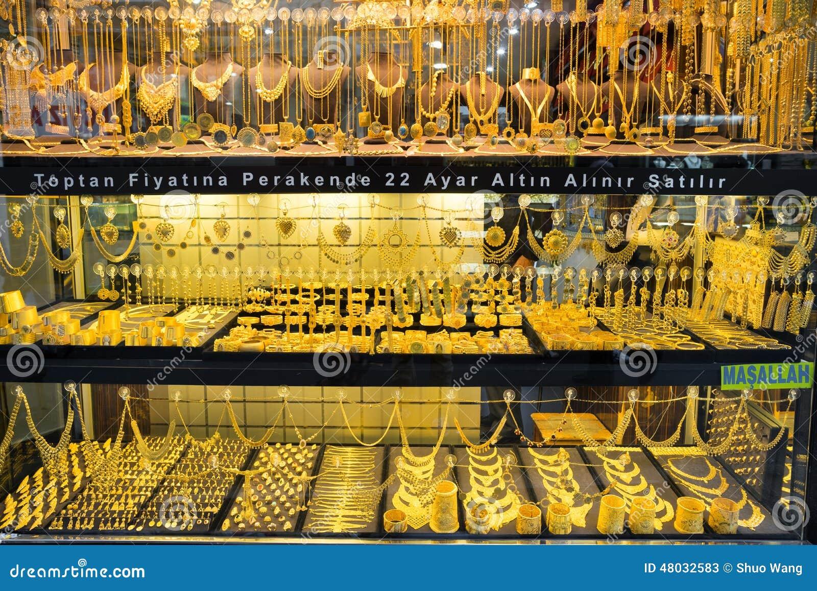 Jewelry Shop Business Plan