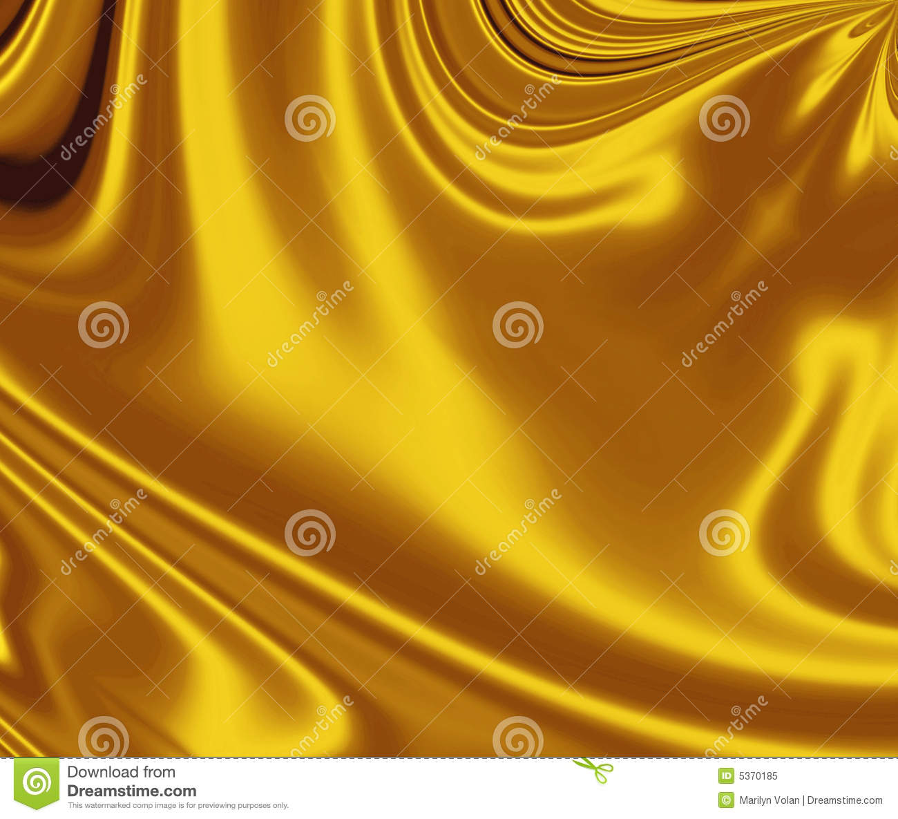 39664482e917b Sensuous, smooth luxurious gold satin background with shine, folds, creases  and copyspace