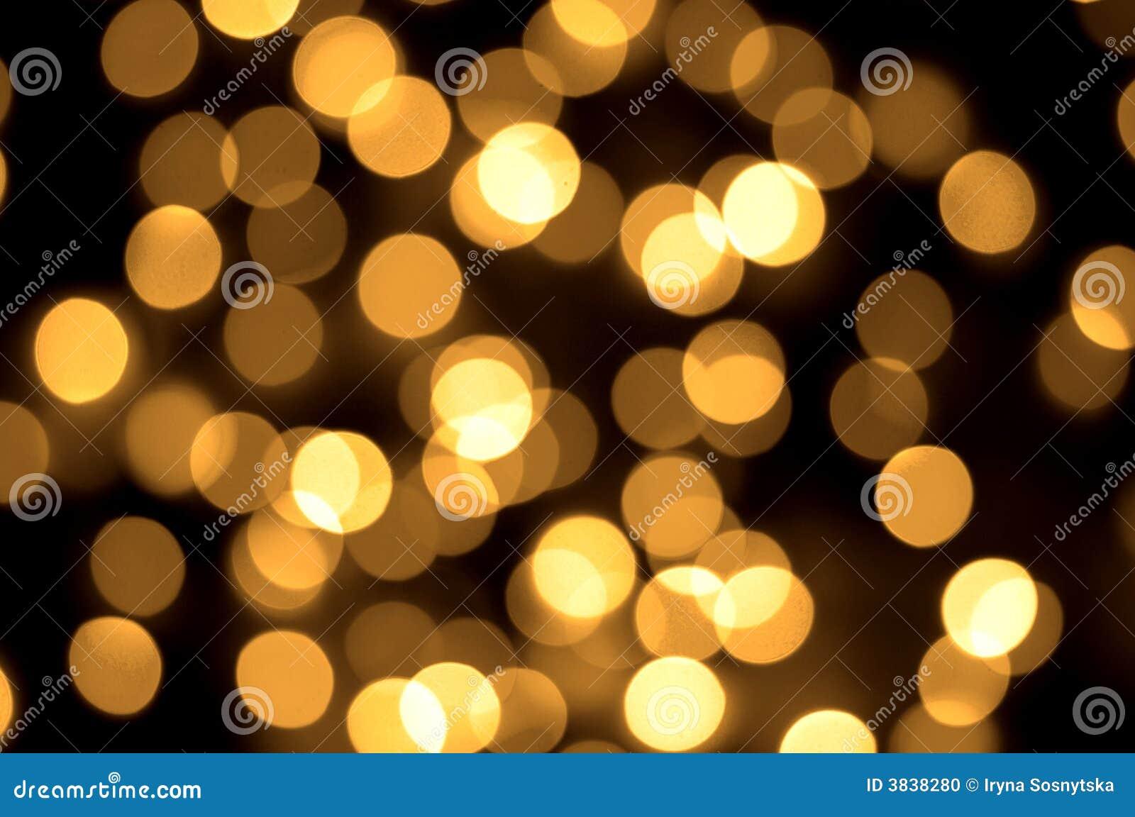 Christmas Lightbulbs