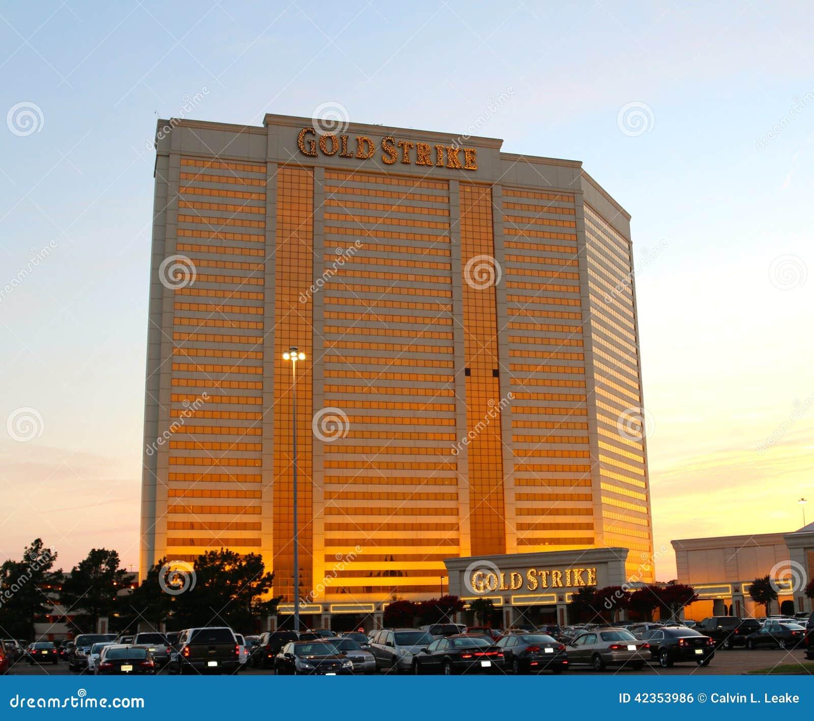 Gold strike casino tunica mississippi 12