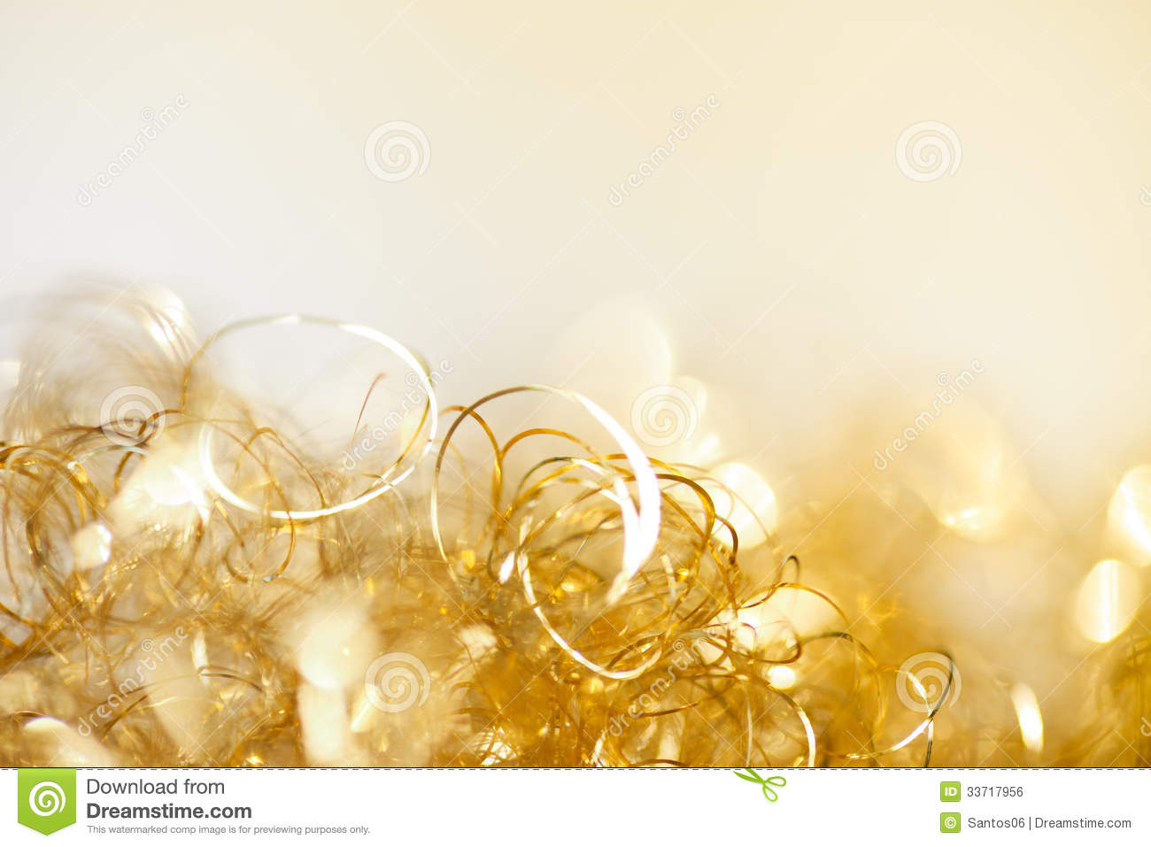 Christmas Background Images Gold.Gold Twinkle Christmas Background Stock Photo Image Of