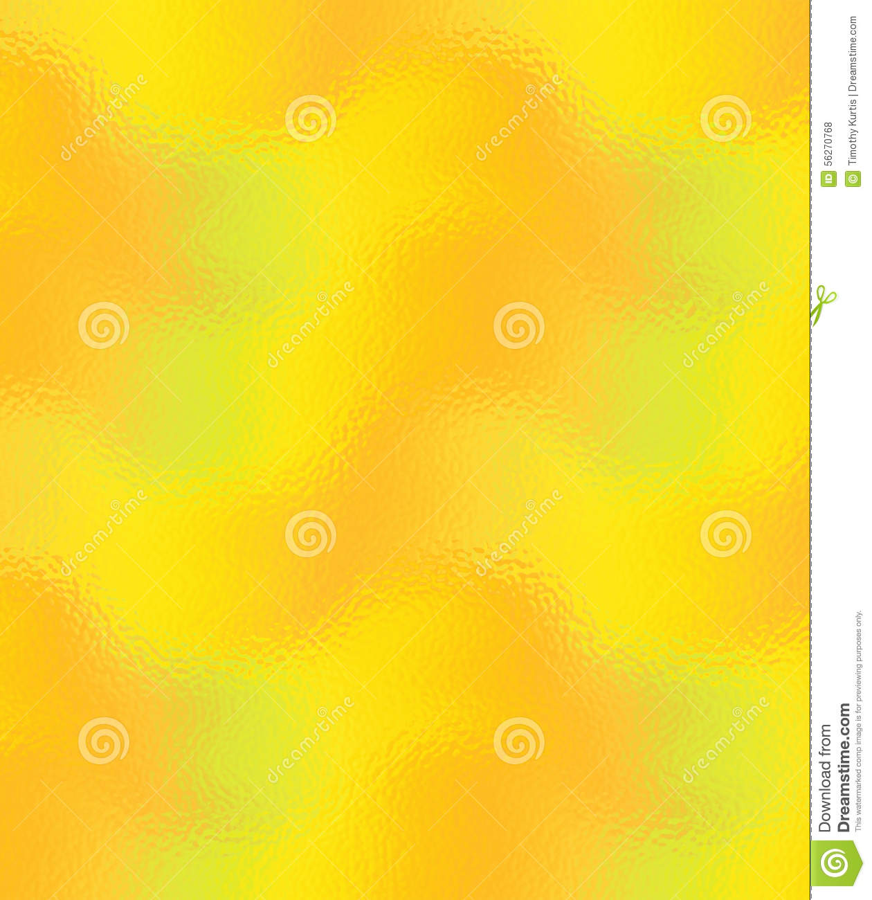 Sutes That Are Yellow: Gold And Yellow Frosted Glass Texture And Background