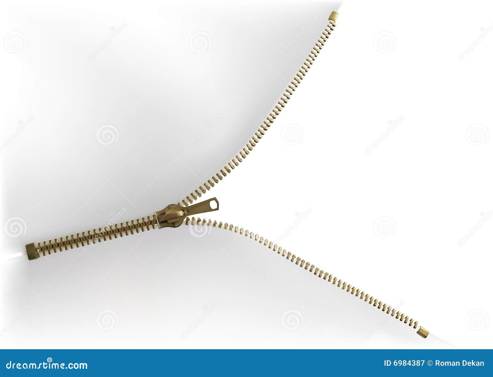 Zip Clipart Gold Zip Royalty Free Stock