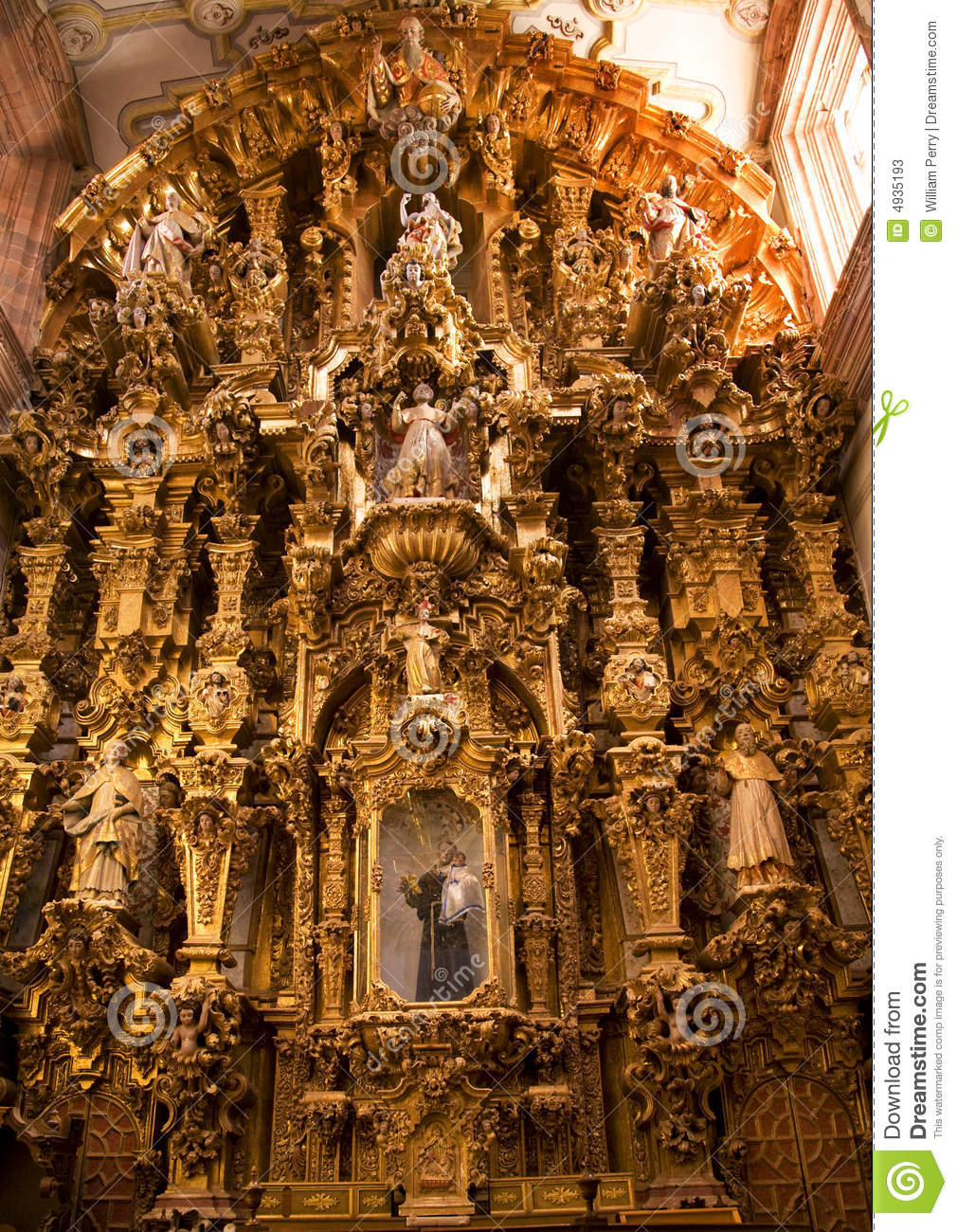 ... Mexico. This church was finished in 1788 and is named after the nearby