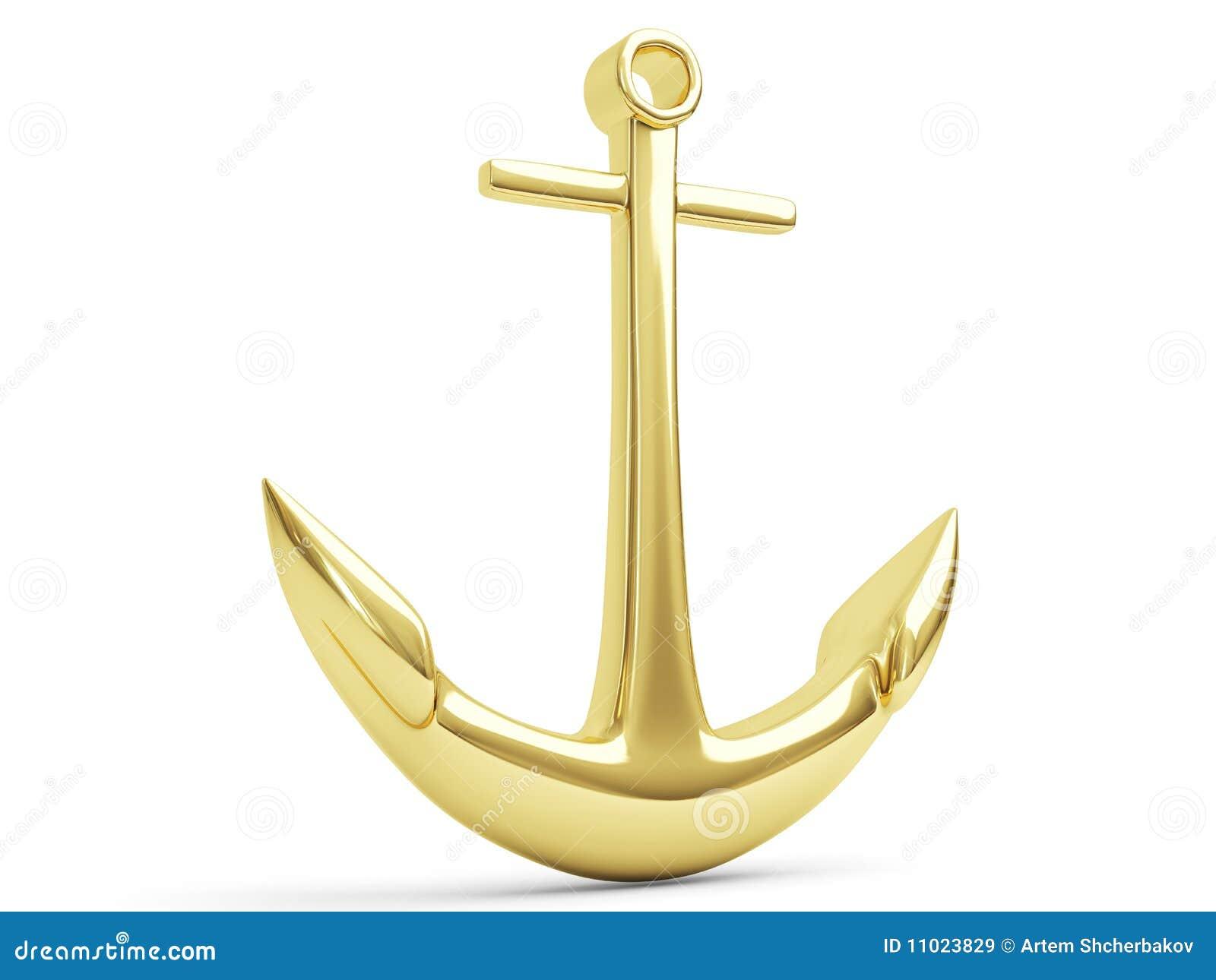 Golden Anchor Royalty ...