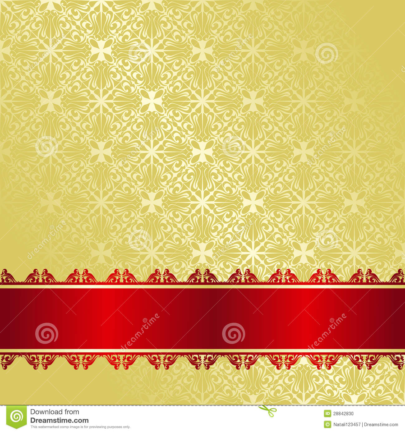 red golden background - photo #8