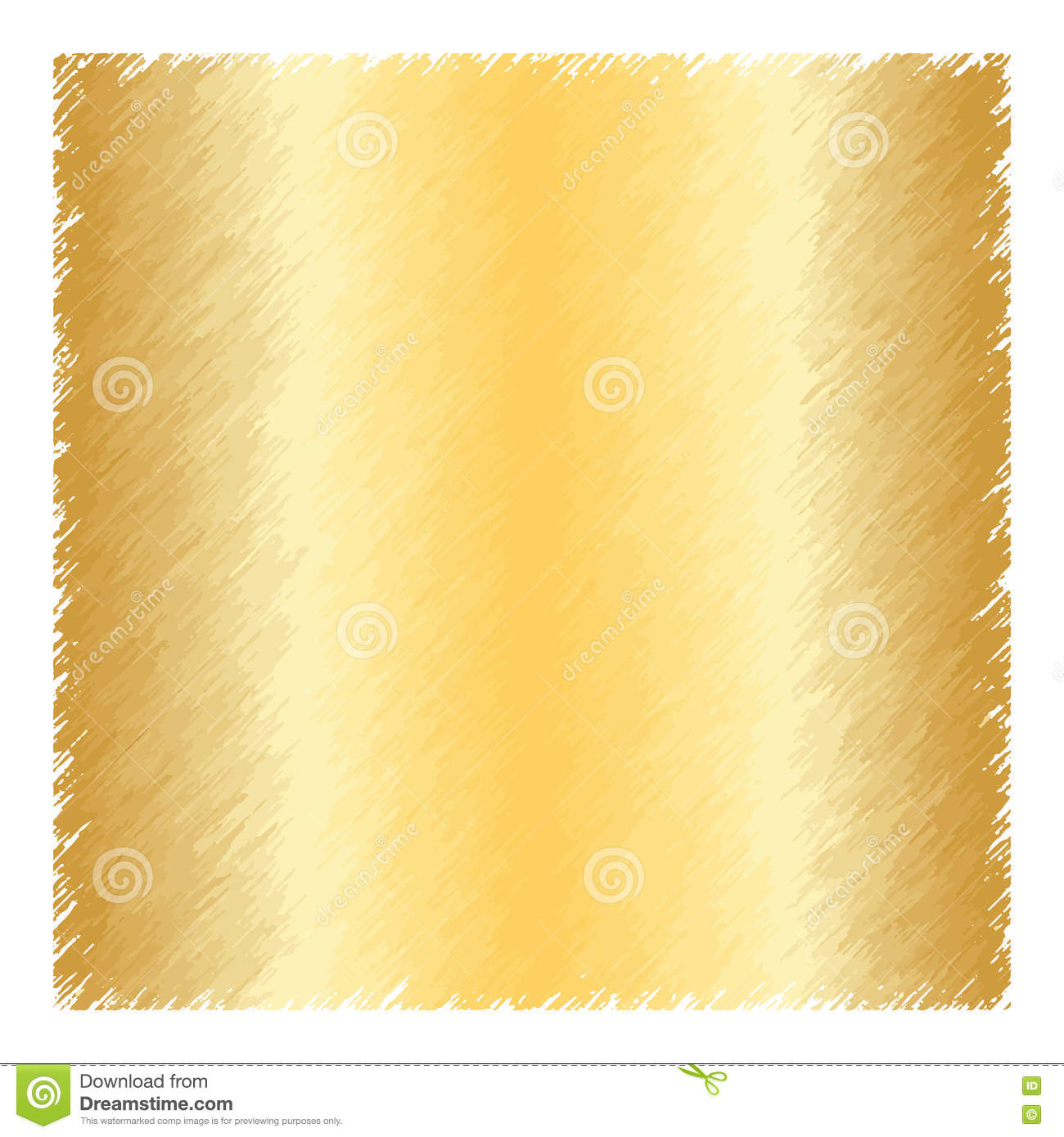 golden background square 1 vertical