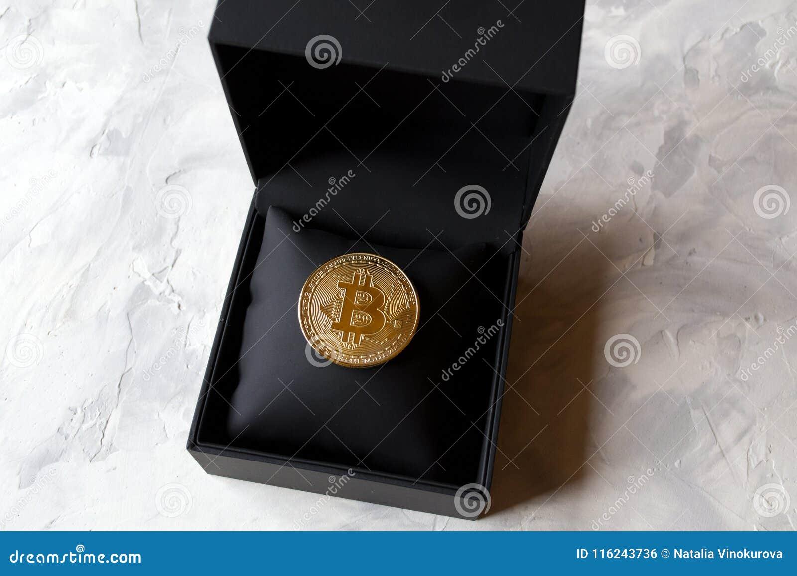 bitcoin black box
