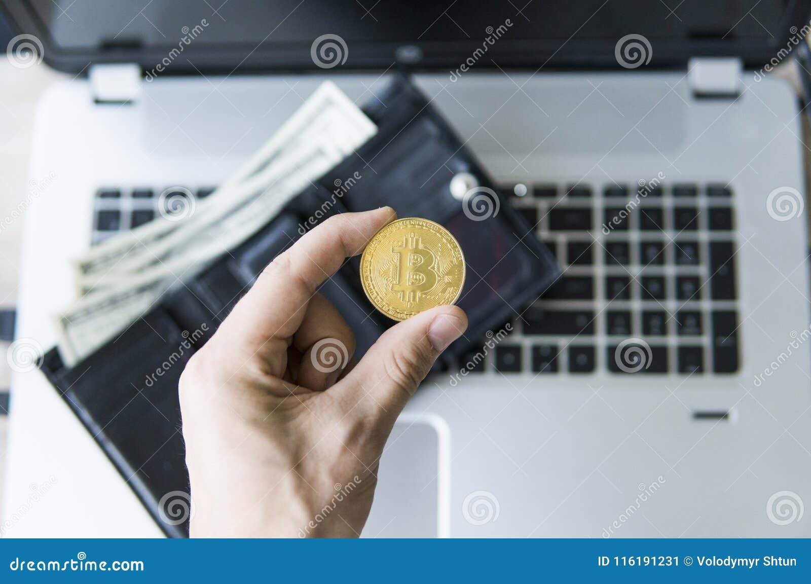 bitcoin laptopon hol lehet gyorsan százezret keresni