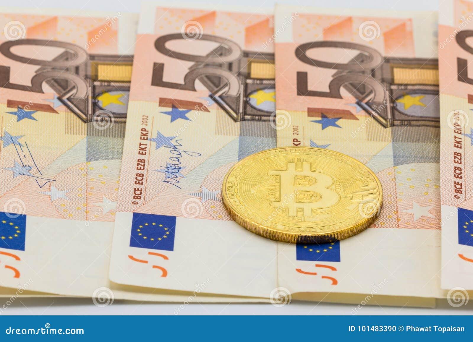 50 euro in bitcoin