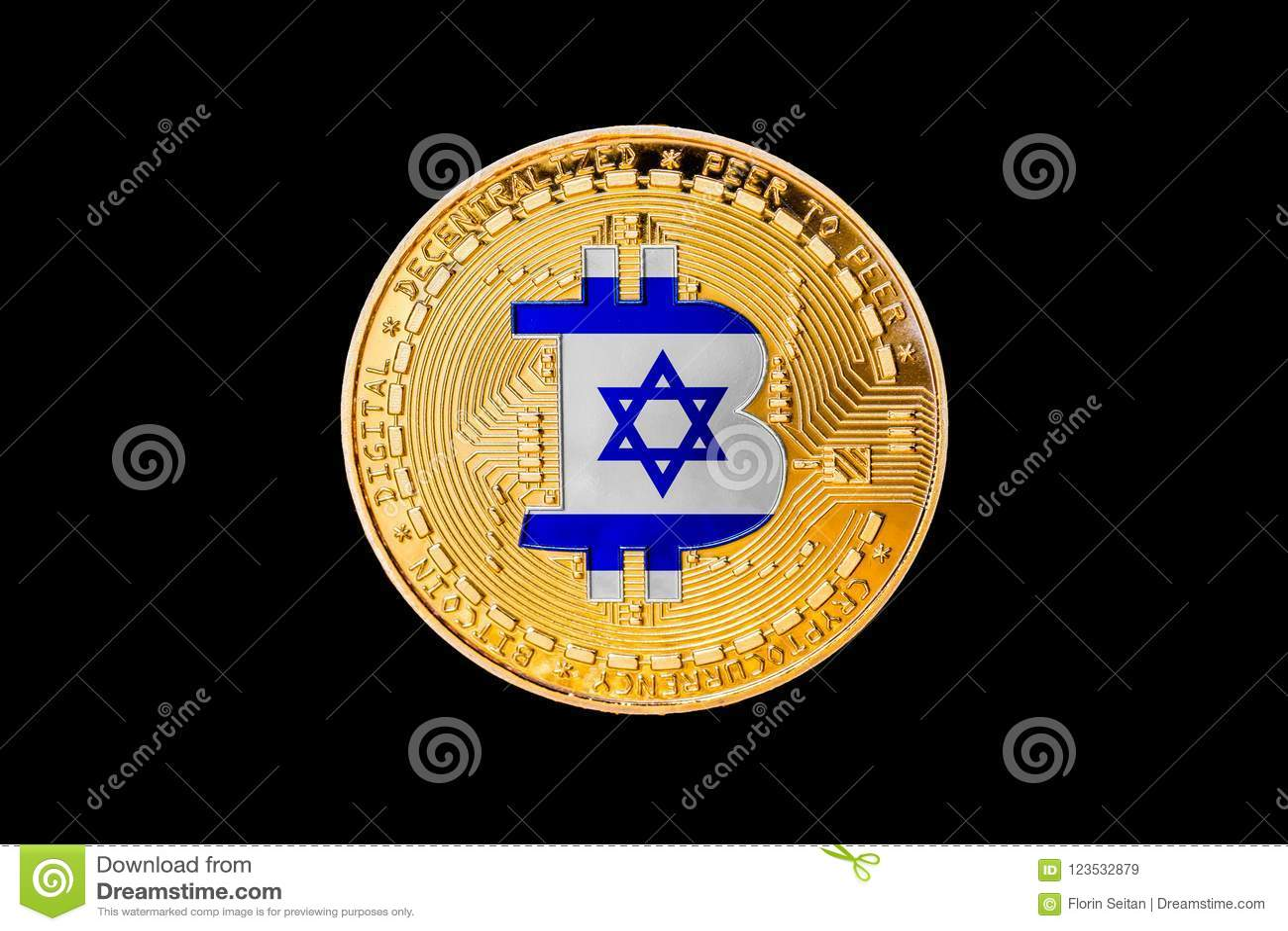 buy bitcoin israel