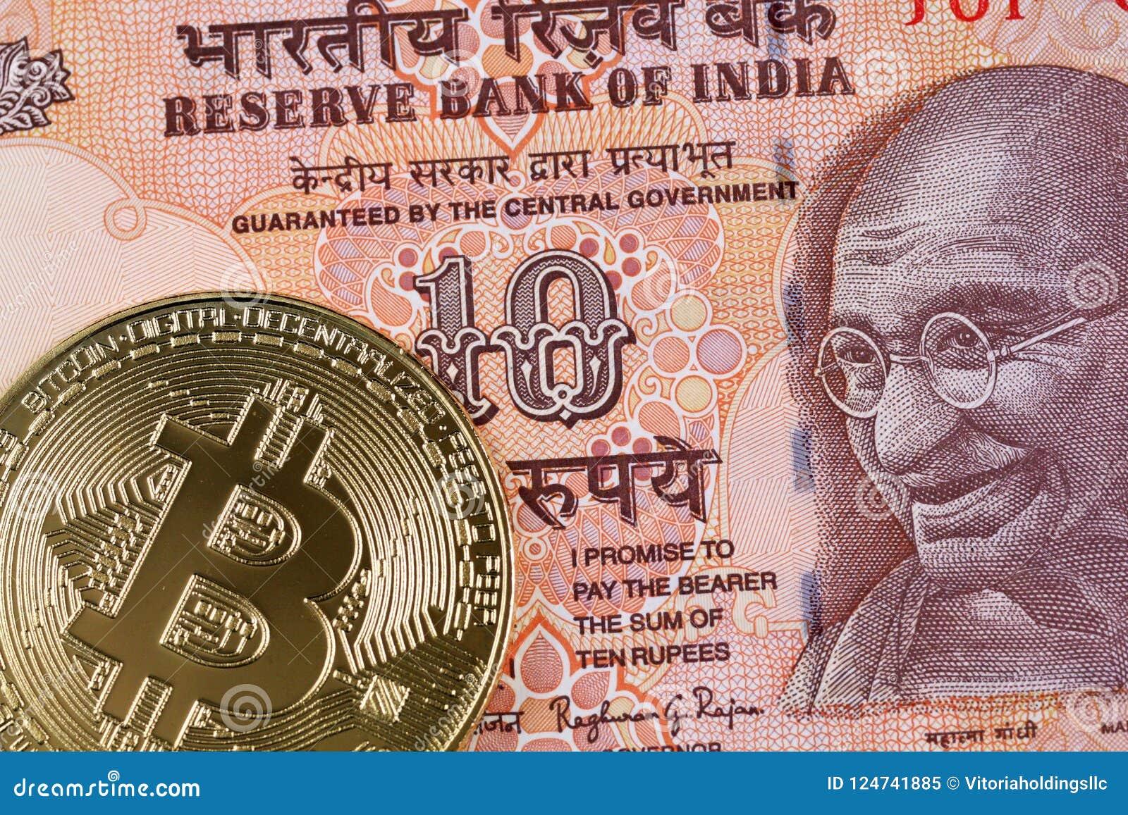 rupia bitcoin)