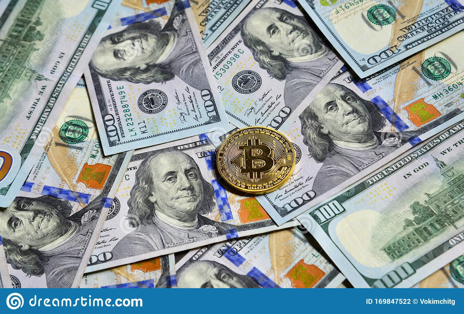 bitcoin price 100 dollars