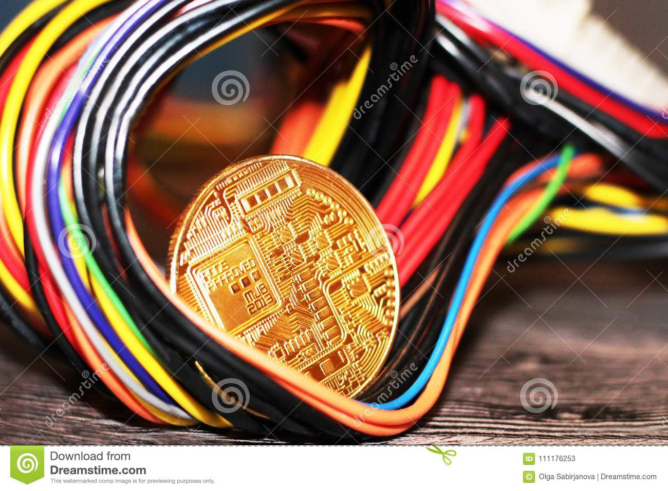 Awesome Colored Electrical Wire Photo - Electrical and Wiring ...