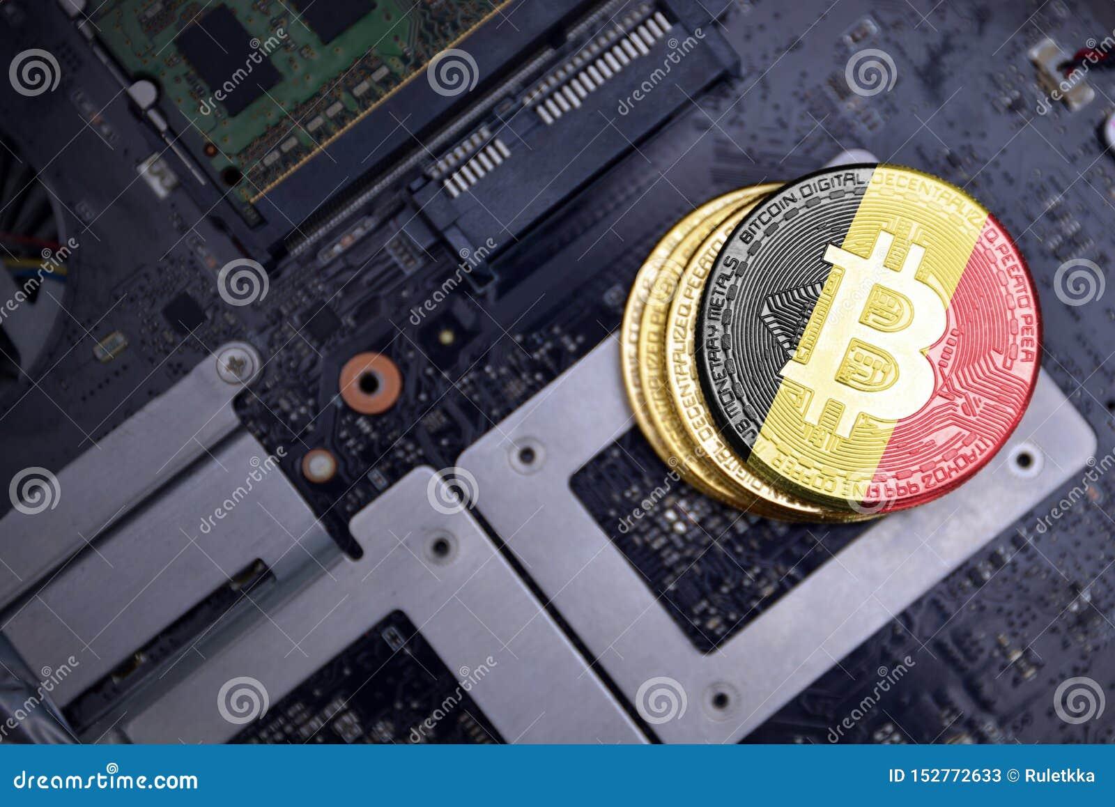 btc belgia cum să investești în miniere bitcoin