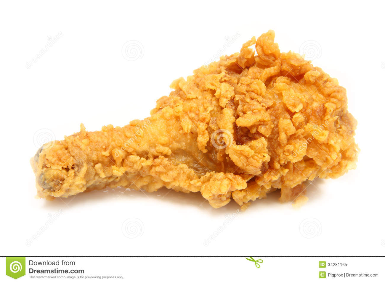 Royalty Free Stock Photo Golden Brown Fried Chicken Drumsticks White Blackgound Image34281165 on turkey lunch meat nutrition information