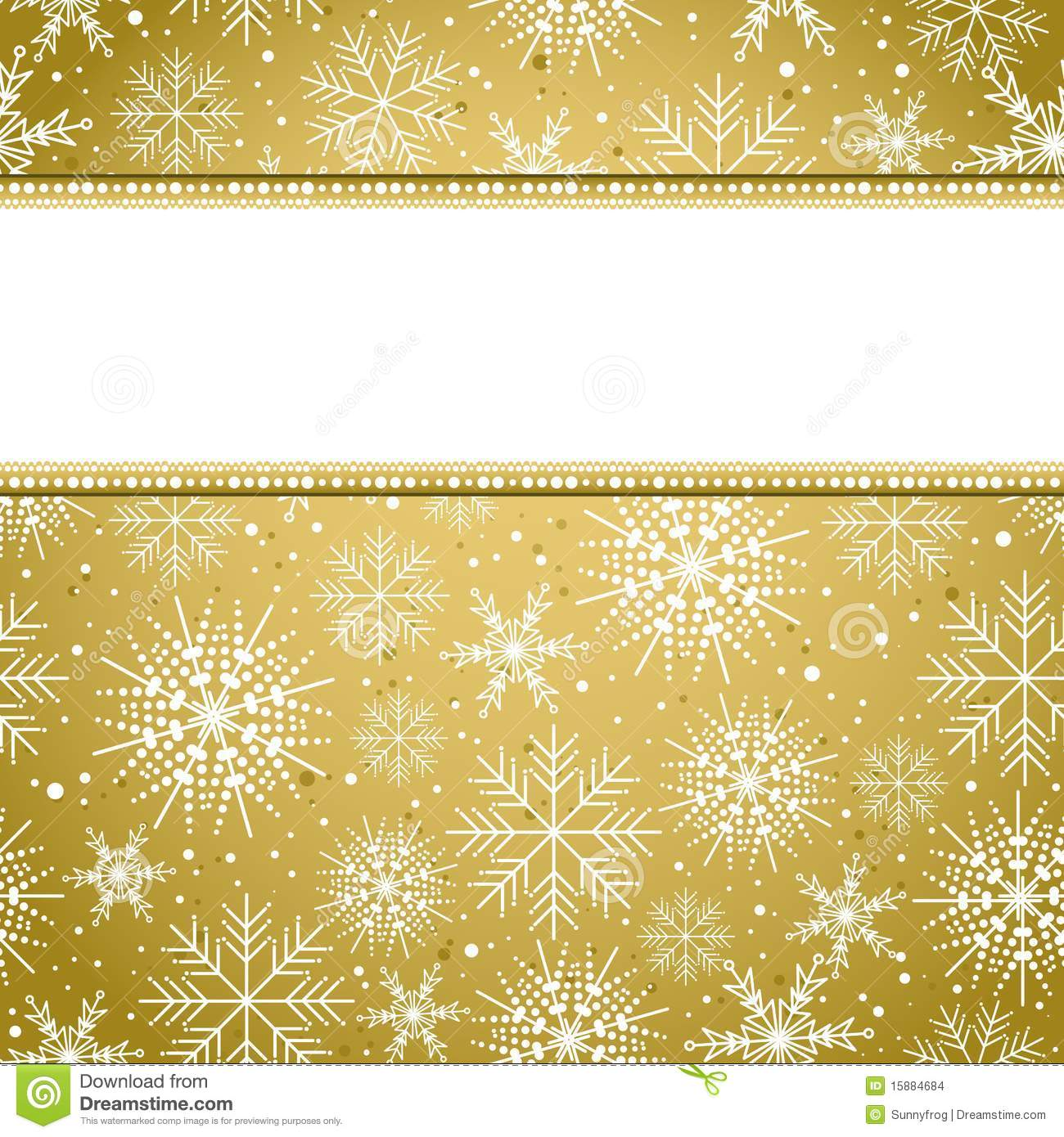 golden christmas background with - photo #35