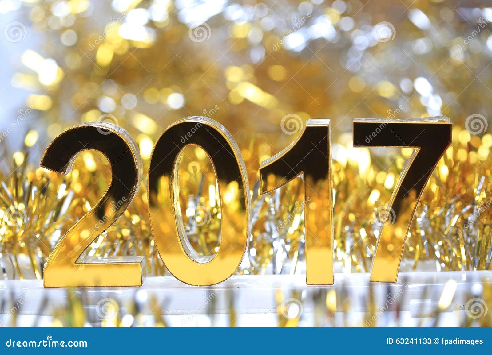Icon 2017 Stock Illustration - Image: 81427402