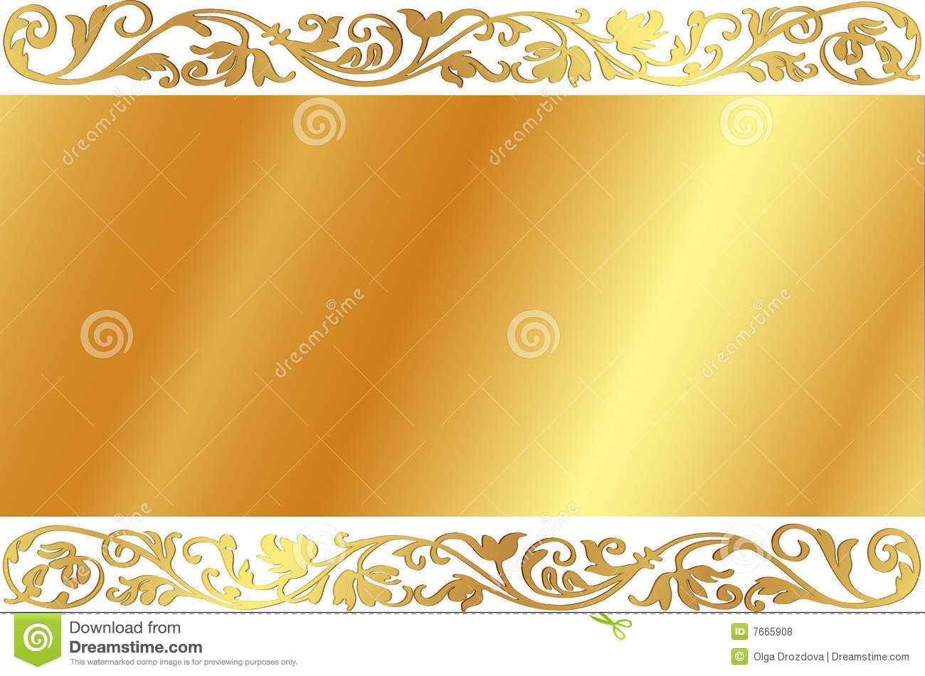 Golden Design Background Royalty Free Stock Photos - Image ...