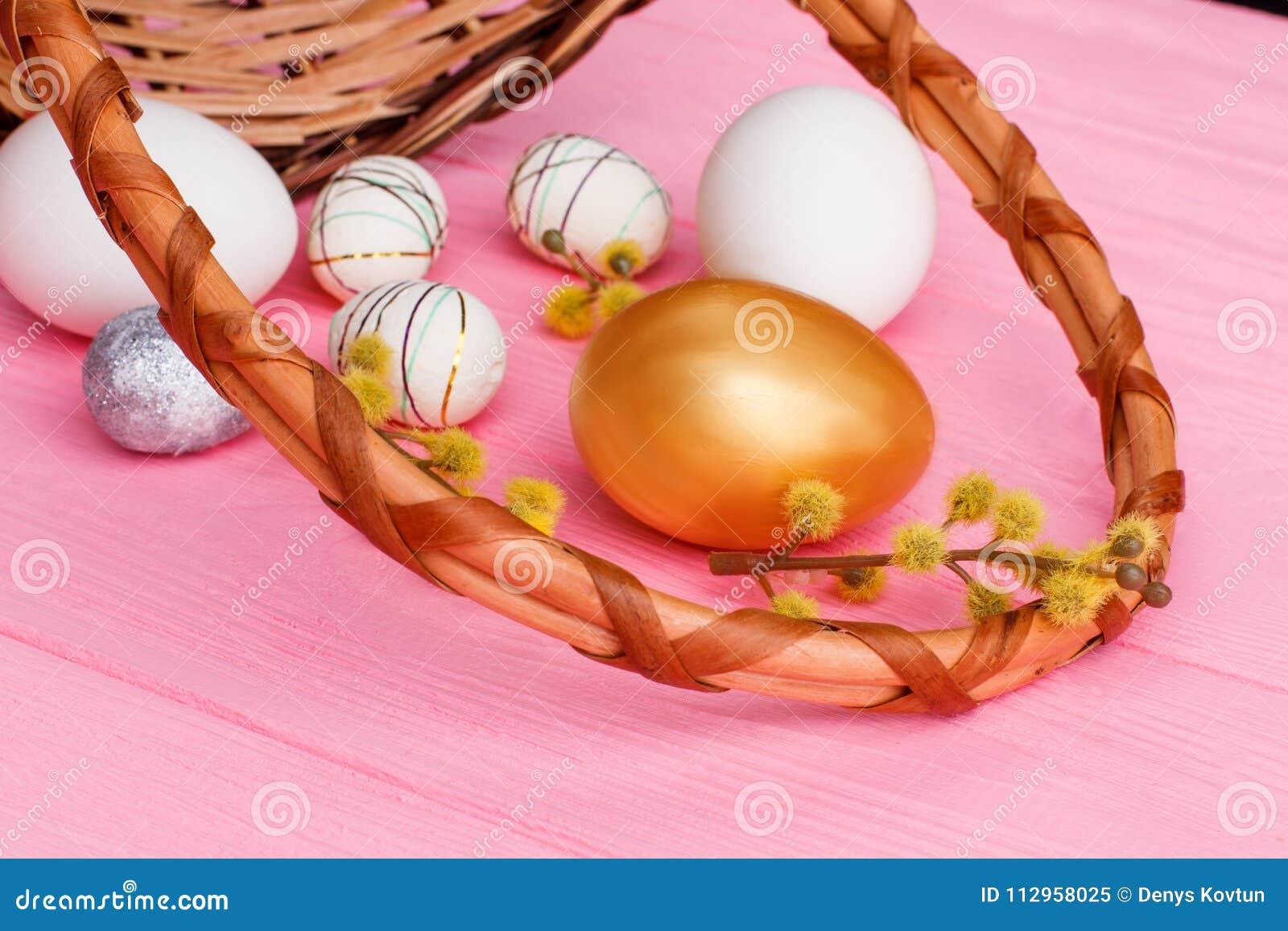 Easter egg pussy