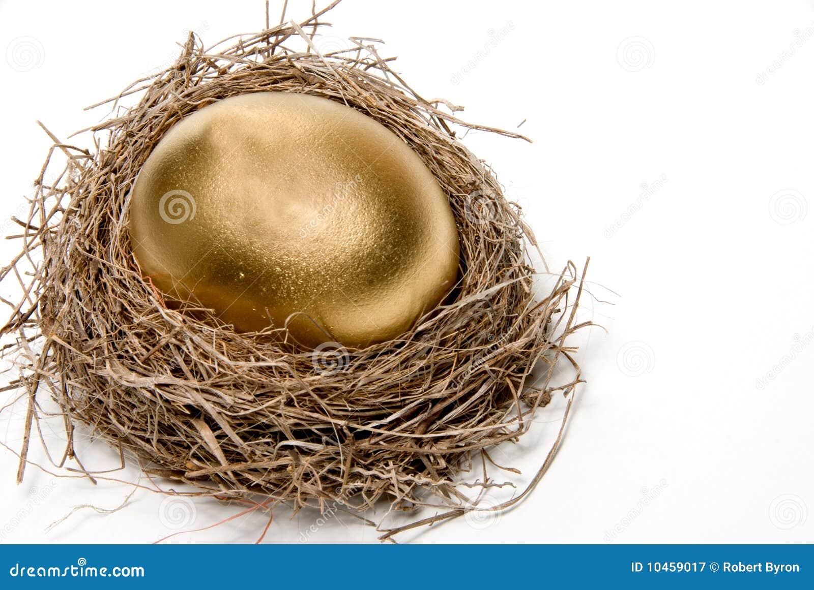 Golden Ei