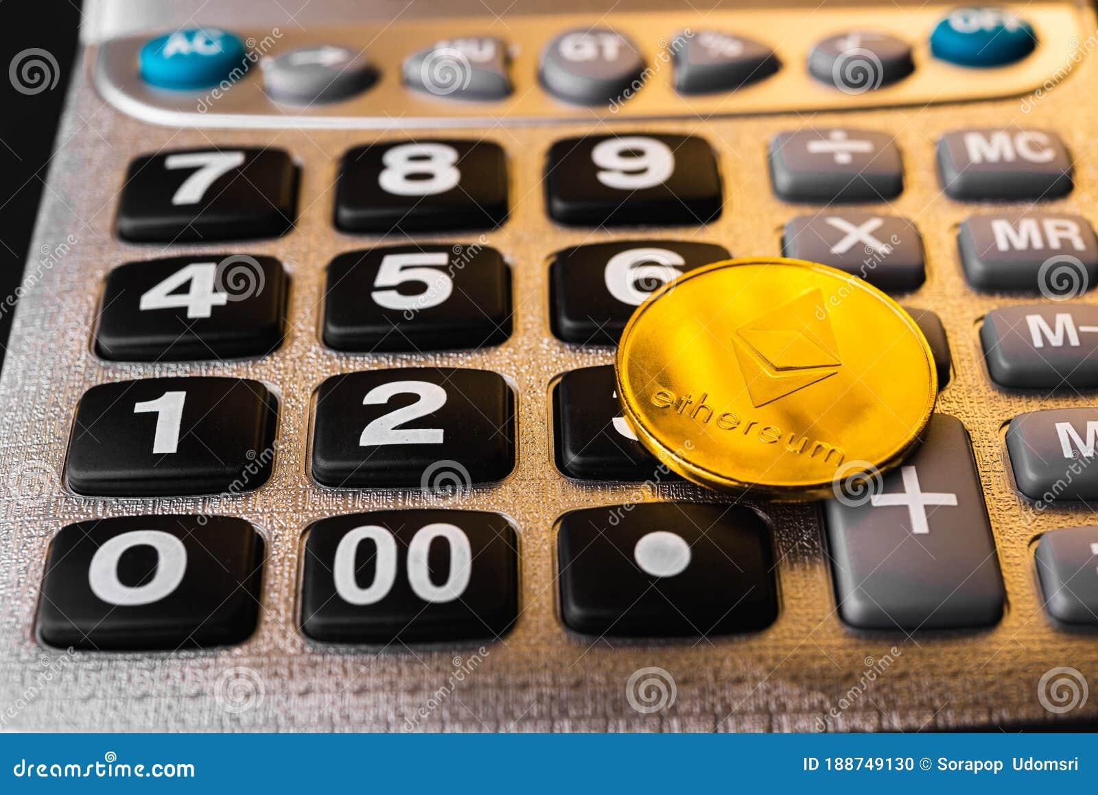 ethereum exchange calculator