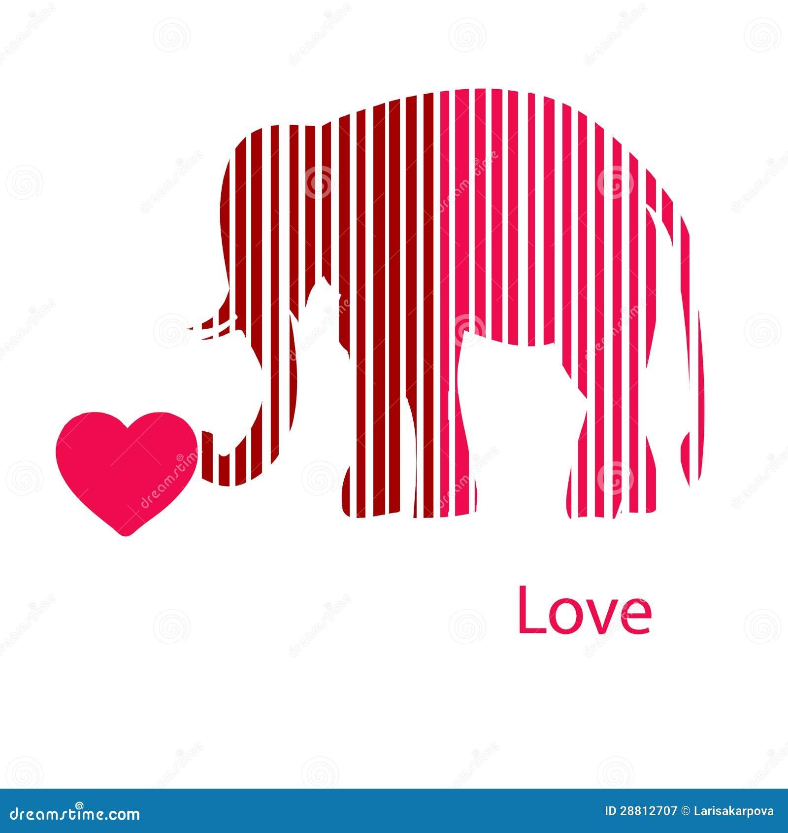 Golden Framed Elephant In Light Rays Stock Vector - Illustration of ...