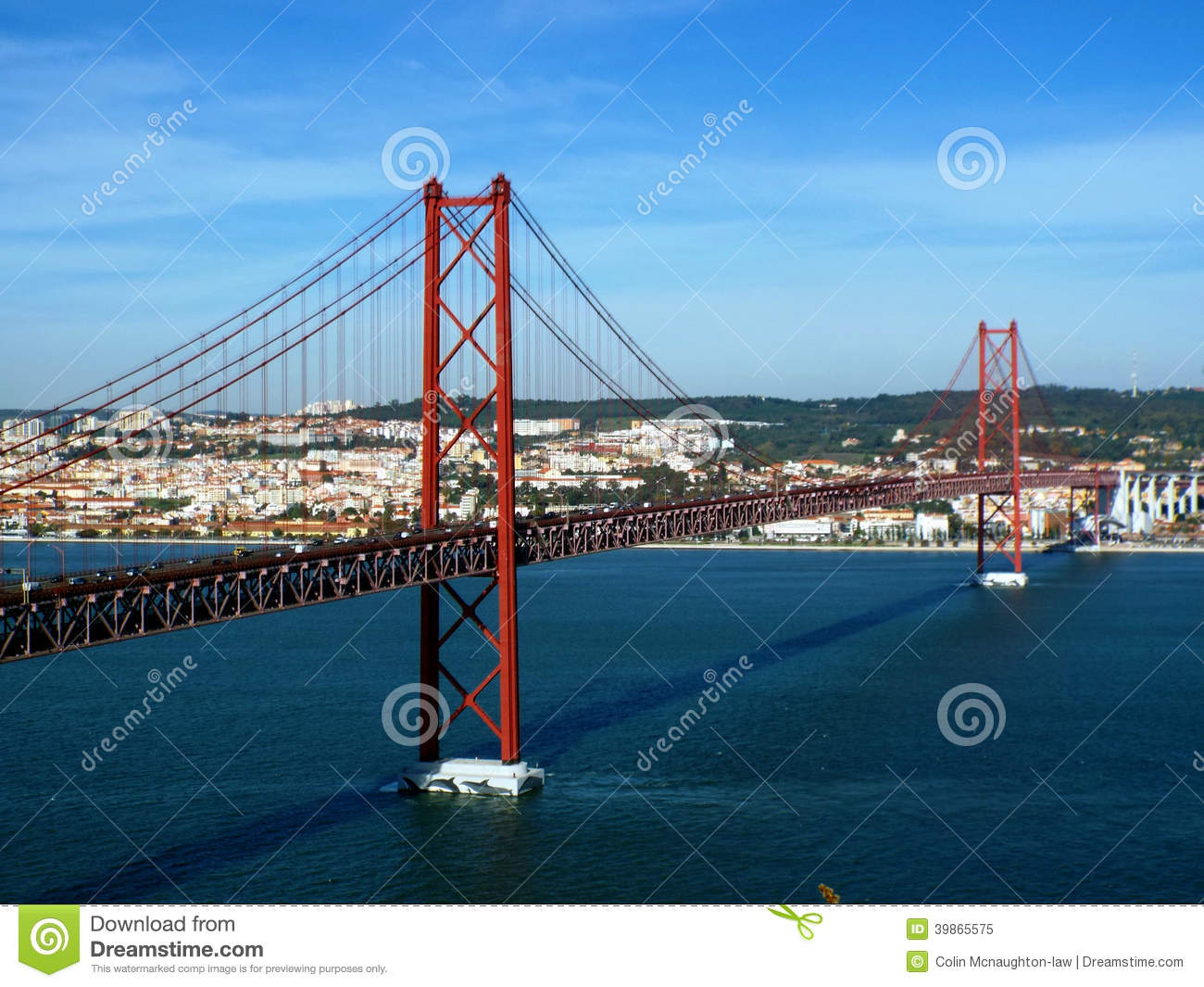 Golden Gates Of Portugal Editorial Image Image 39865575