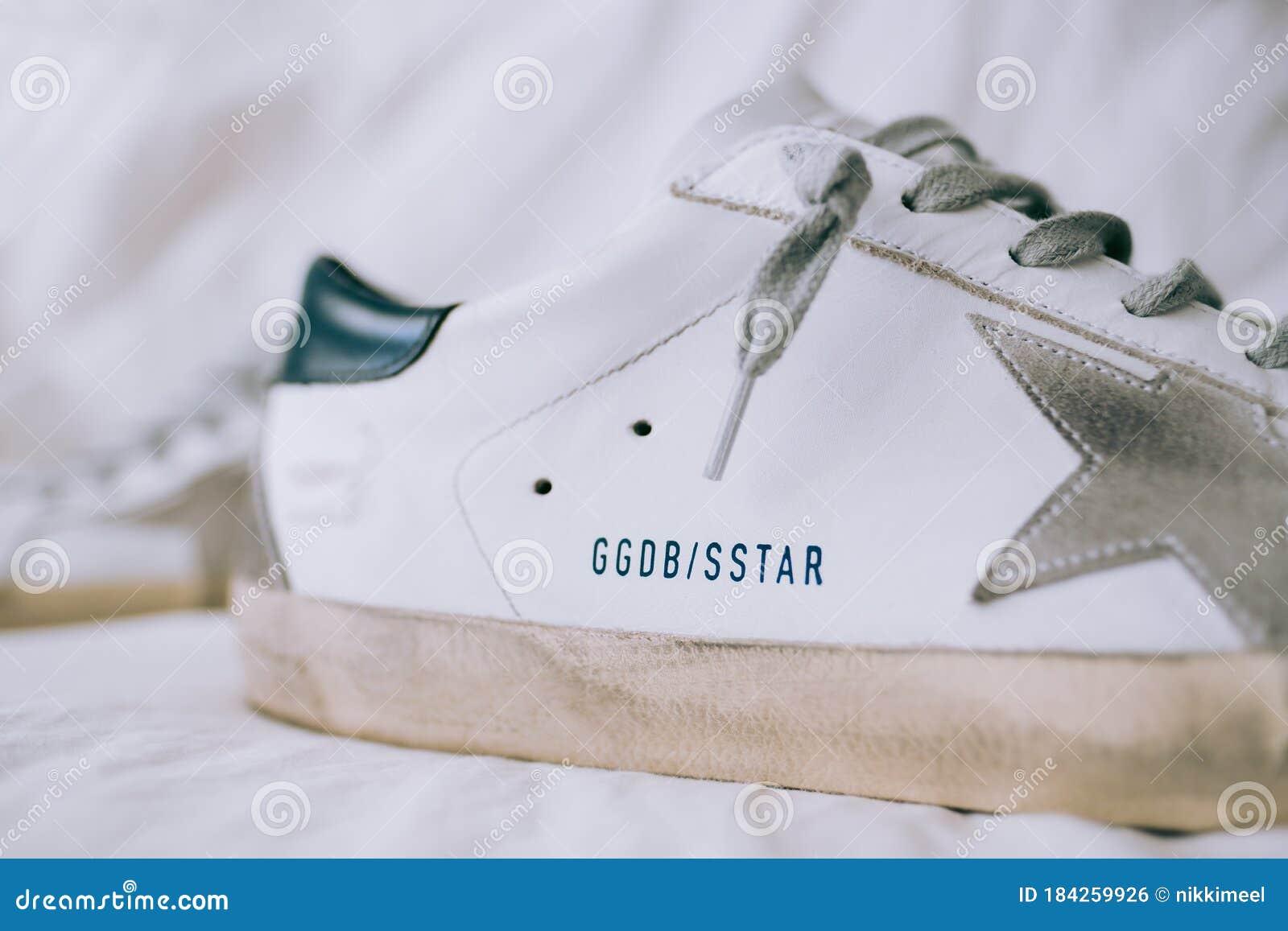 Golden Goose Deluxe Brand Superstar