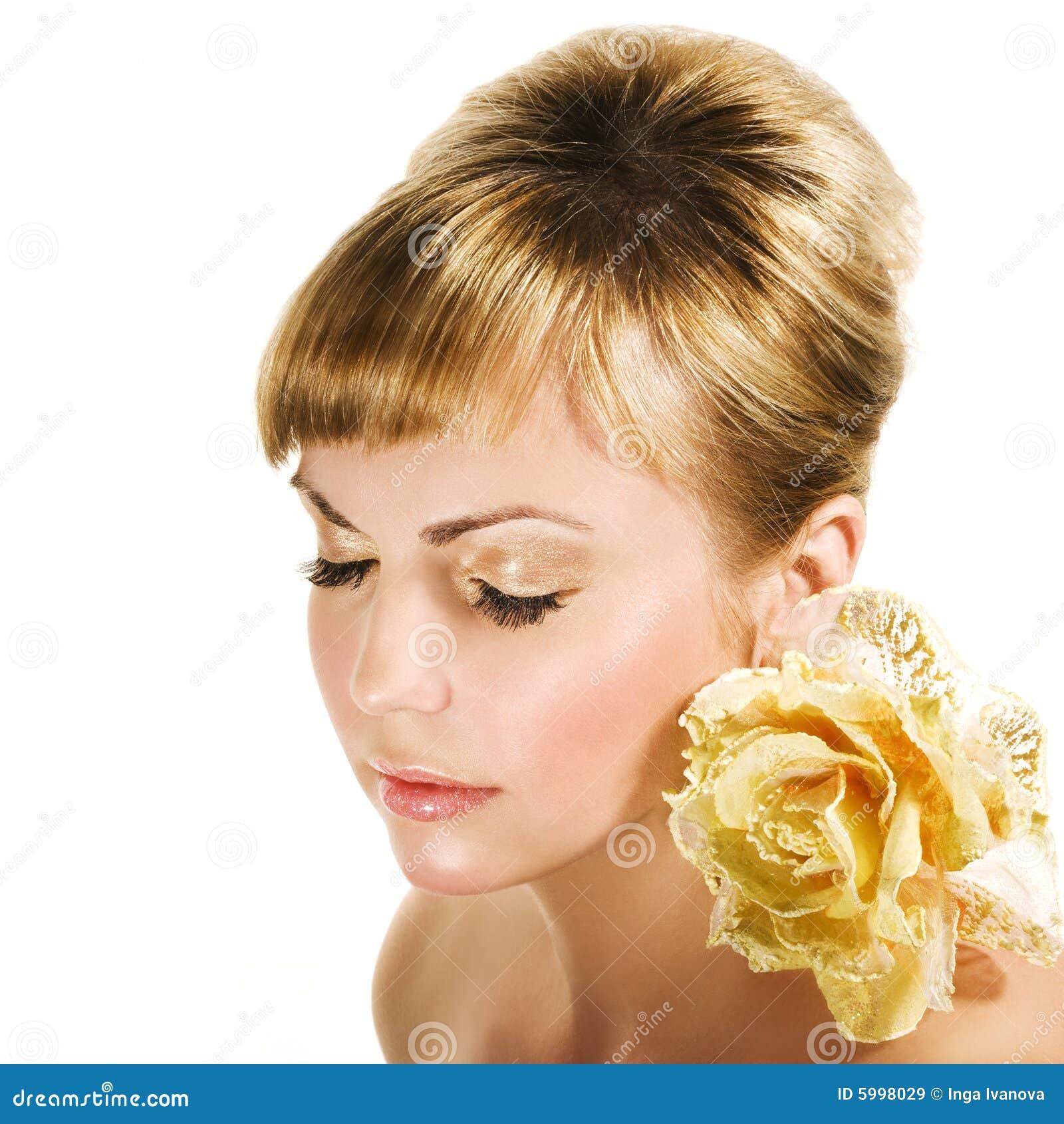 Golden Hair