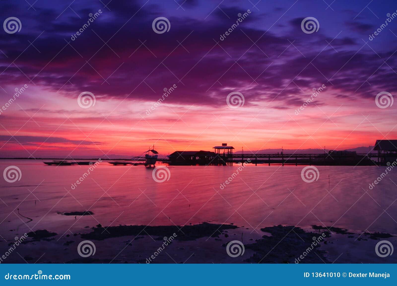 Golden Sunset Beach Resort Cebu