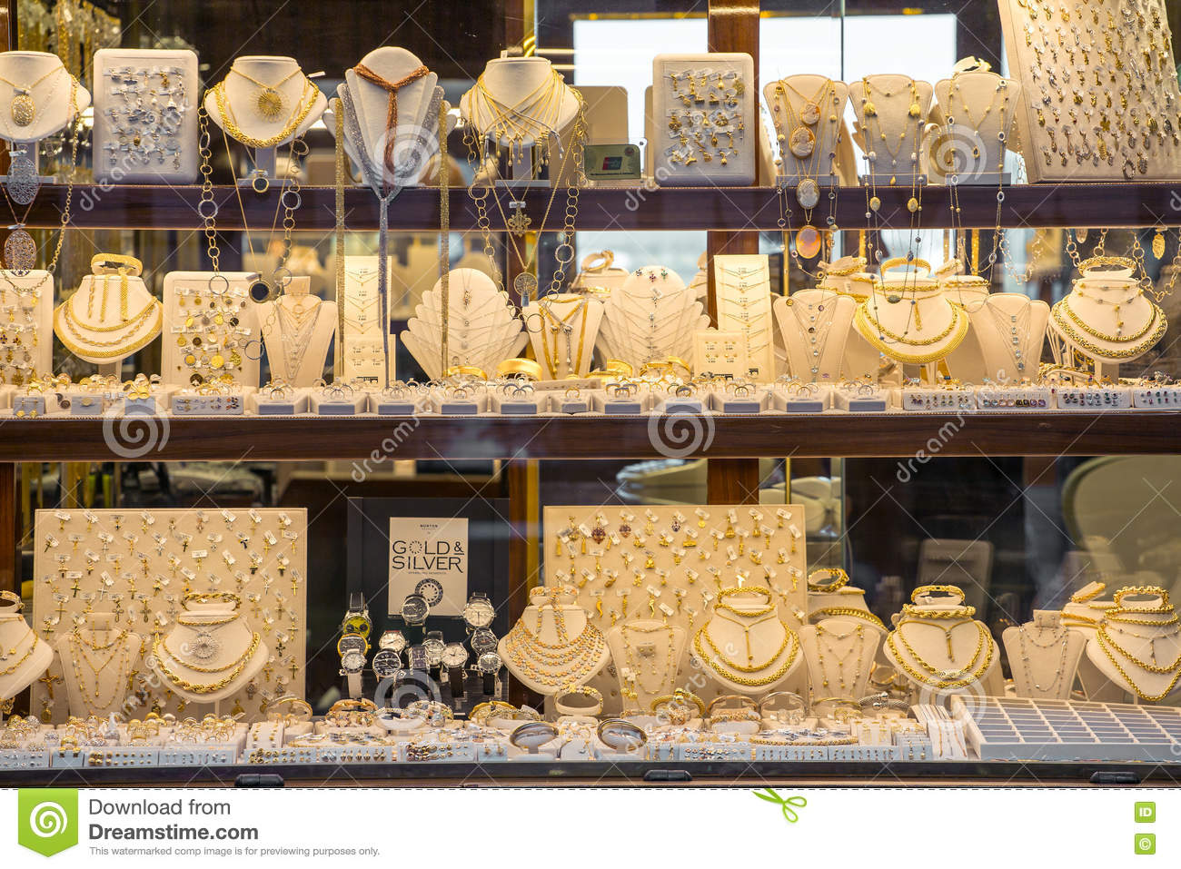 Jewelry stores florence italy jewelry for Dream store firenze