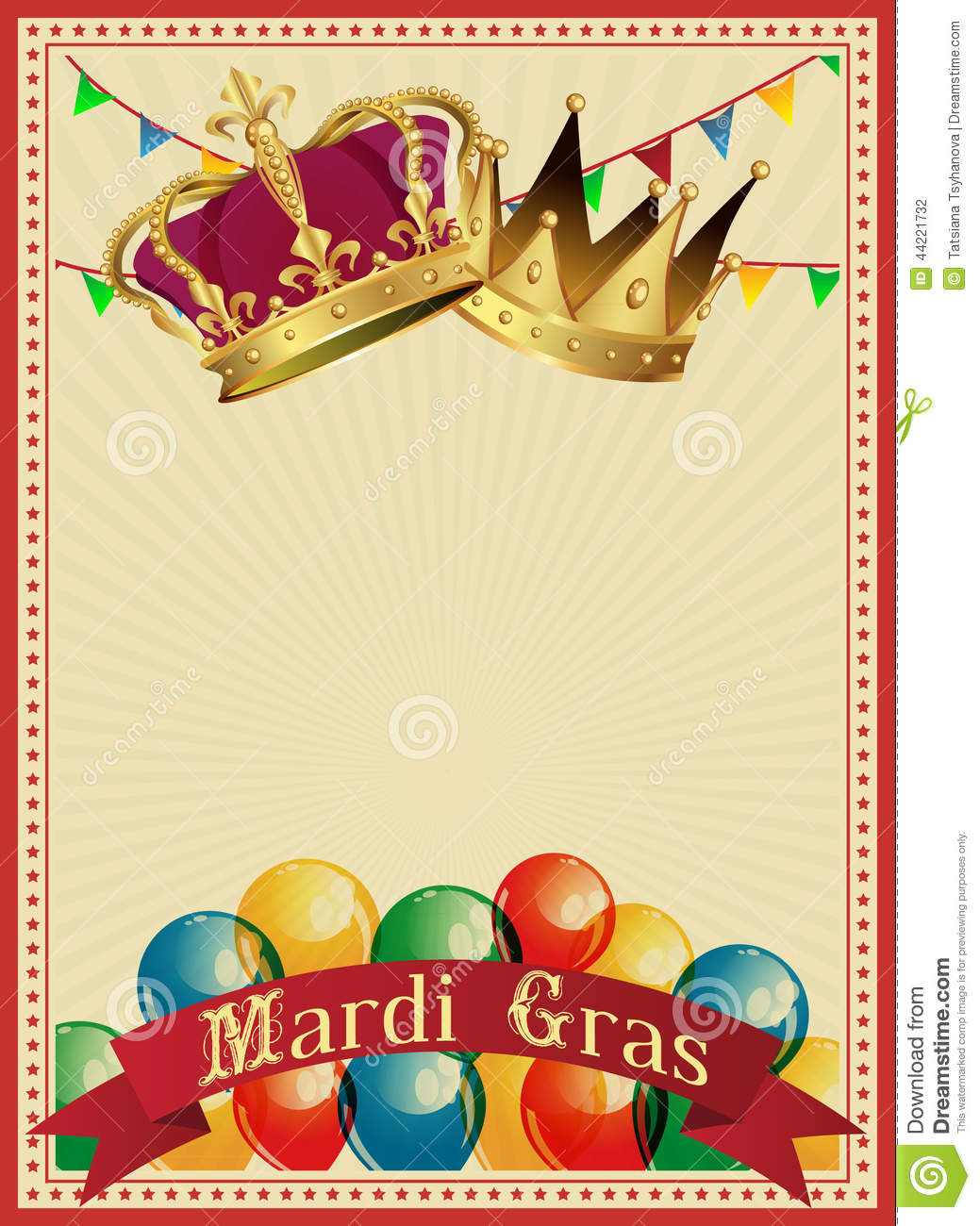 Mardi Gras Pictures Beads